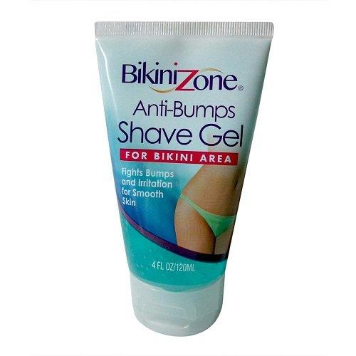 Bikini Zone - Shave Gel Anti-Bumps
