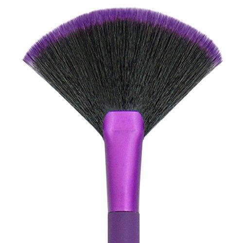 Royal & Langnickel - Royal & Langnickel Moda Fan Makeup Brush