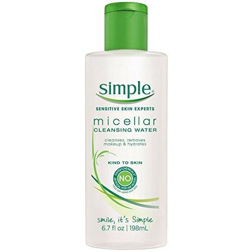 Simple - Micellar Water