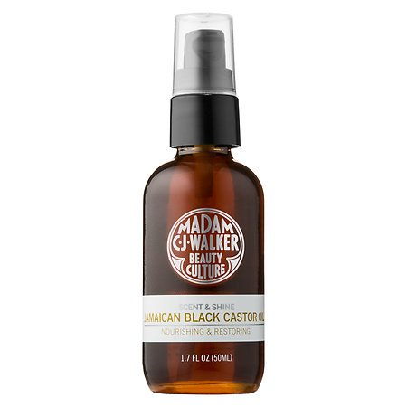 Madam C.J. Walker - Jamaican Black Castor Oil
