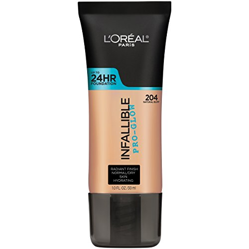 L'Oreal Paris Infallible Up to 24HR Pro-Glow Foundation