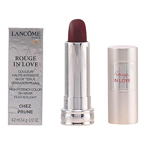 Lancome - Rouge In Love, Chez Prune