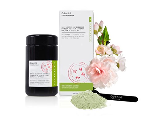Odacite - Green Ceremony Cleanser