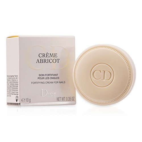 Dior - Abricot Fortifying Cream
