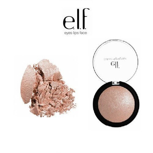 e.l.f. Cosmetics - e.l.f. Studio Baked Highlighter - Blush Gem by The Elf Company