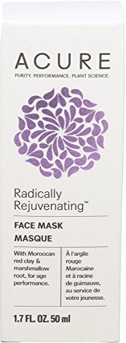 Acure - Radically Rejuvenating Face Mask