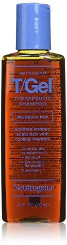 Neutrogena - Neutrogena T-Gel Shampoo, 2 Count