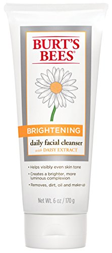 Burt's Bees - Brightening Daily Facial Cleanser