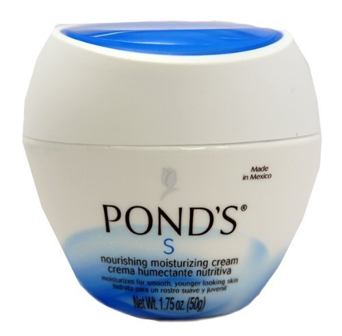 Pond's - Nourishing Moisturizing Cream