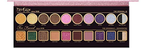 Too Faced - Then & Now Eyeshadow Palette