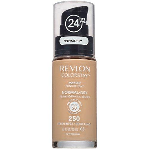 Revlon - Revlon ColorStay Liquid Foundation For Normal/dry Skin,Fresh Beige, 1 Fl Oz