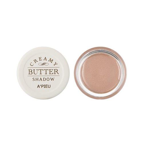 Apieu - Creamy Butter Shadow, Maple Beige