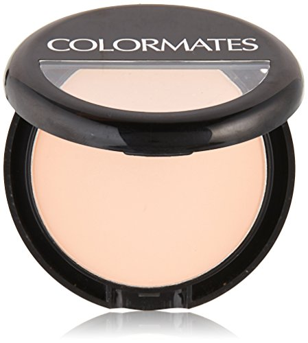 Color Mates - Pressed Powder