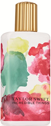 Taylor Swift - Taylor Swift Incredible Things Eau de Parfum Spray, 1 Fluid Ounce