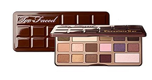 Too Faced Too Faced Chocolate Bar Eyeshadow Palette 16 Shimmer and Matte Shades