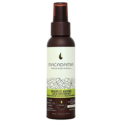 Macadamia Professional - Weightless Moisture Leave-in Conditioning Mist