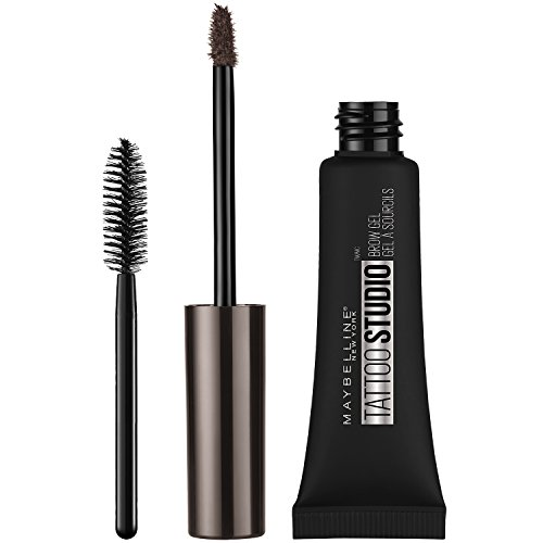 Maybelline New York - TattooStudio Waterproof Eyebrow Gel