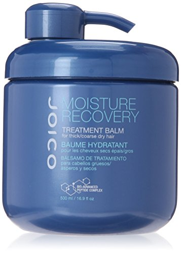 Joico - Joico Moisture Recovery Balm for Thick and Coarse Dry Hair, 16.9 fl.oz.