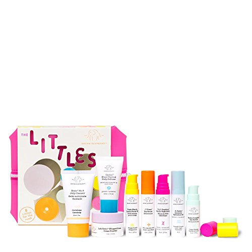 Drunk Elephant New Littles Kit