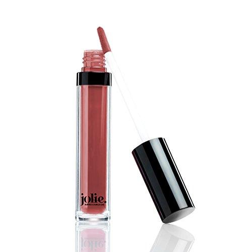 Jolie - Long-Lasting Cream Liquid Matte Lipstick, Bachelorette