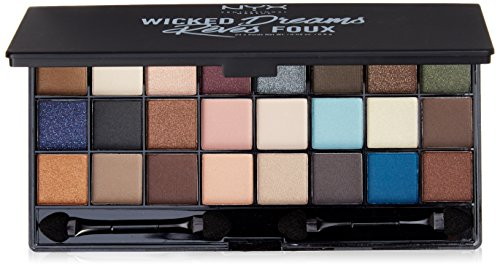 NYX - NYX PROFESSIONAL MAKEUP Wicked Dreams Collection, 0.48 Ounce