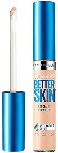 Maybelline - SuperStay Better Skin Concealer + Corrector