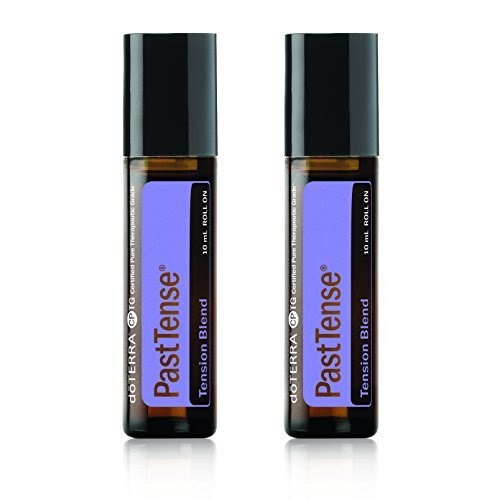 doTERRA - PastTense Essential Oil Tension Blend Roll On
