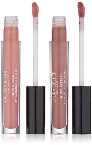 LAURA GELLER NEW YORK Laura Geller New York Nude Kisses Lip Hugging Lip Gloss Duo
