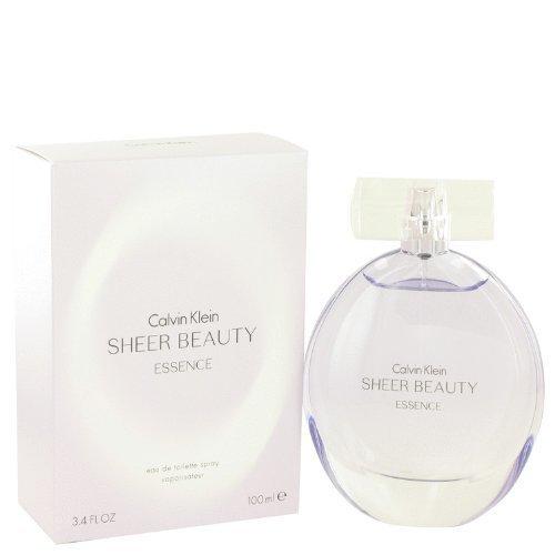 Calvin Klein - Sheer Beauty Essence Perfume