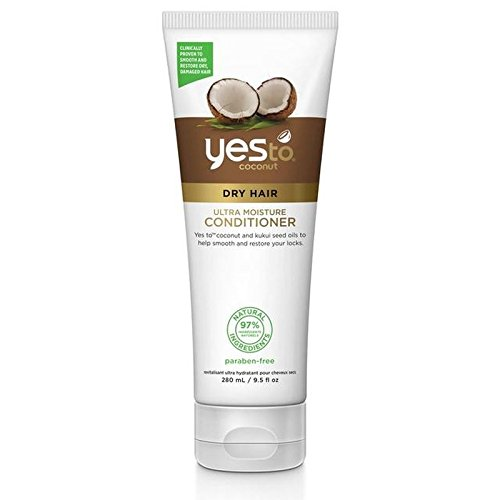 Yes To - Yes To Coconut Ultra Moisture Conditioner 280ml