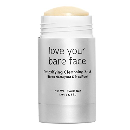 Julep - Love Your Bare Face Detoxifying Cleansing Balm Stick