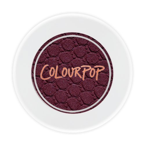 ColourPop Super Shock Shadow, Kaepop Beverly