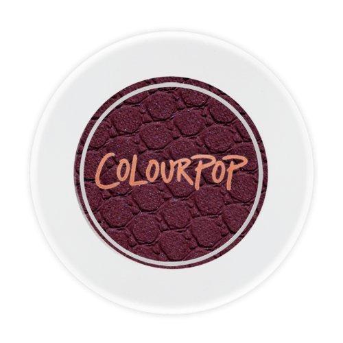ColourPop - Super Shock Shadow, Kaepop Beverly
