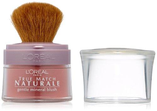 L'Oreal Paris - L'Oreal Paris True Match Naturale Gentle Mineral Blush, Sugar Plum, 0.15 Ounces