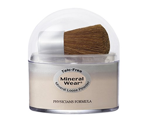 Physicians Formula - Physicians Formula Mineral Wear Talc-Free Loose Powder
