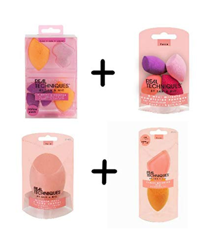 Real Techniques - Best Of Miracle Complexion Sponge