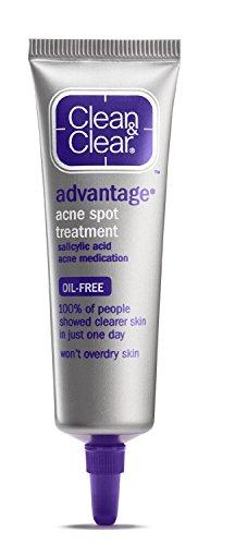 Clean & Clear - Clean & Clear Advantage Acne Spot Treatment, 3 Count