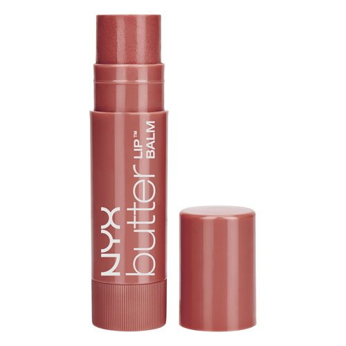 NYX -  Butter Lip Balm, Brownie