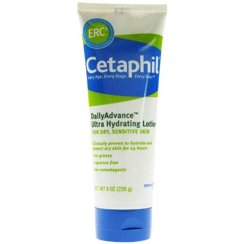 Cetaphil - DailyAdvance Ultra Hydrating Lotion