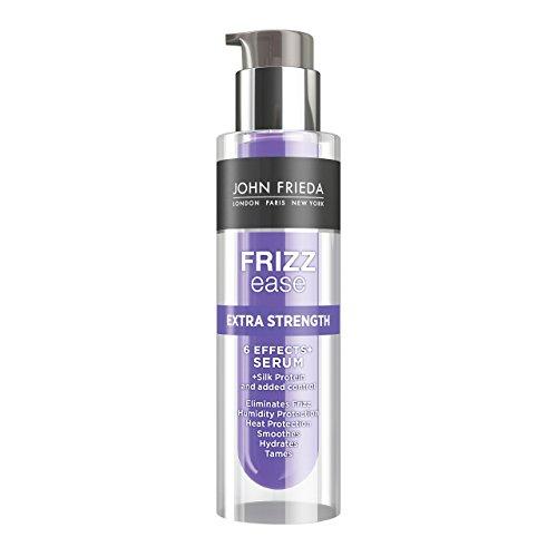 John Frieda - Frizz-Ease Extra Strength 6 Effects + Hair Serum