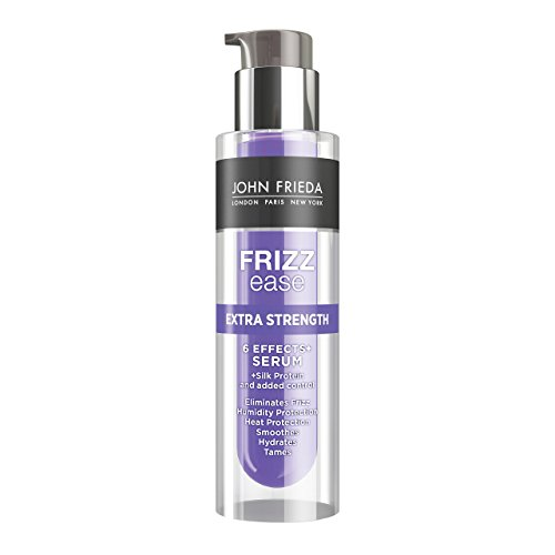 John Frieda - Frizz-Ease Extra Strength 6 Effects + Hair Serum