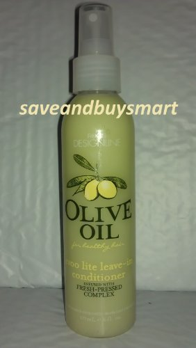 Regis Designline - Olive Oil for Healthy Hair Evoo Lite Leave-in Conditioner