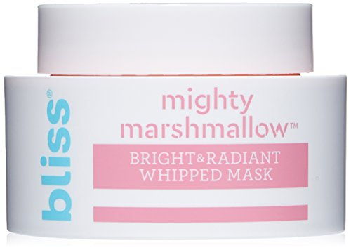 Bliss Mighty Marshmallow Whipped Mask