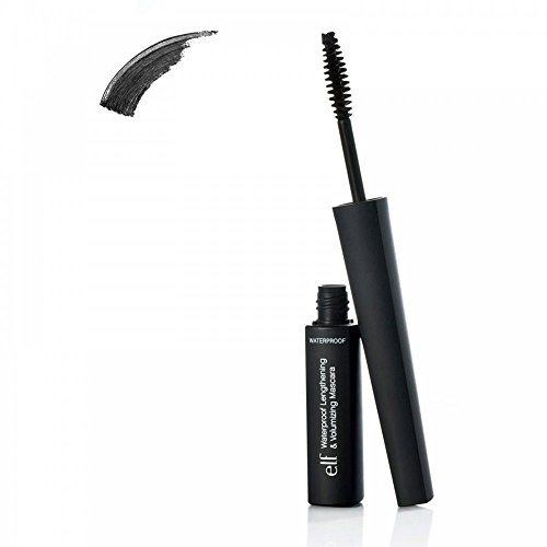 null - Elf Studio Lengthening Volume Mascara .24 Oz, Pack of 12