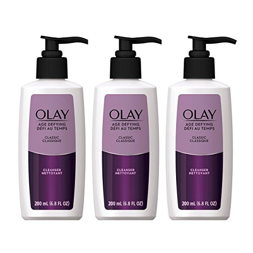 Olay - Olay Age Defying Classic Facial Cleanser 6.8 Fl Oz  (Pack of 3)