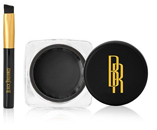 Black Radiance - Black Radiance Continuous Creme Eyeliner (Classic Black)