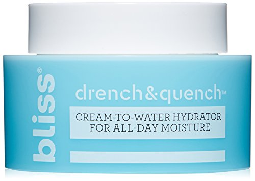 Bliss - Drench & Quench, Cream-to-Water Hydrator