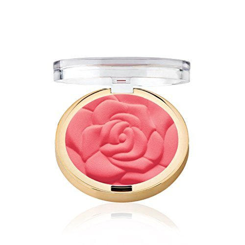 Milani - Milani Rose Powder Blush, Coral Cove, 0.60 Ounce