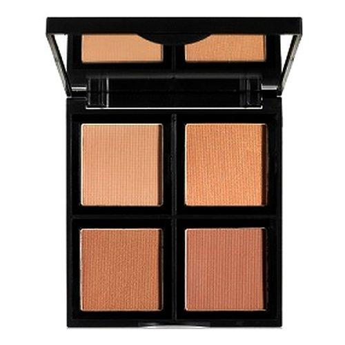 e.l.f. Cosmetics - Bronzer Palette Bronzed Beauty
