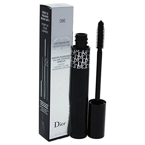 Dior - Diorshow Pump 'N Volume Mascara
